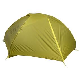 Marmot Tungsten UL 3P Tent dark citron/citronelle